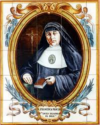 MADRE FRANCISCA VENERABLE
